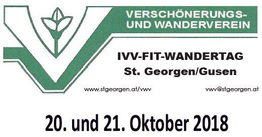 Ivv Wandertag